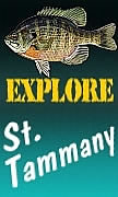 xplore St. Tammany Parish Tourist